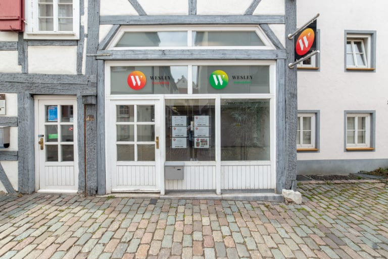 Wesley Consult Auswahl 180