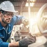 Anlagen- und Maschinenbediener